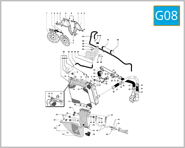 G08 - Cooling System