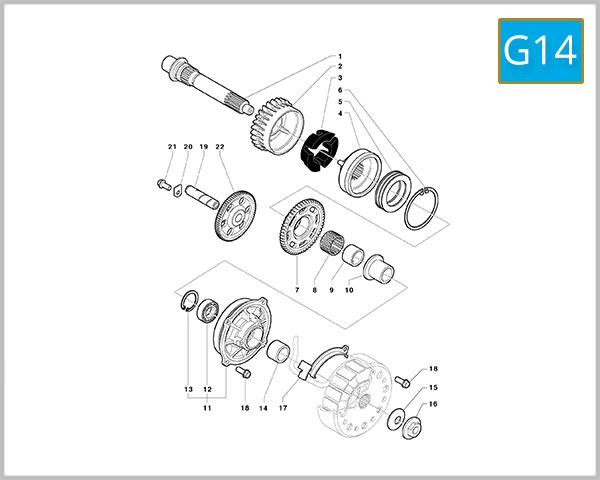 G14 - Starting System
