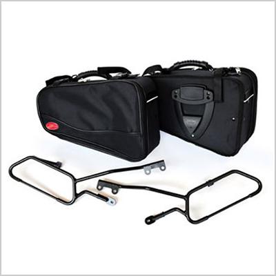 Luggage and Racks