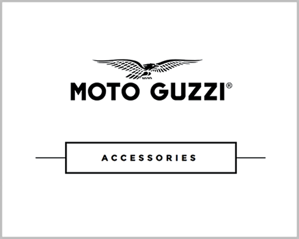 Moto Guzzi Accessories