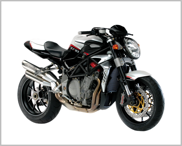 Brutale 989-1078 MY08