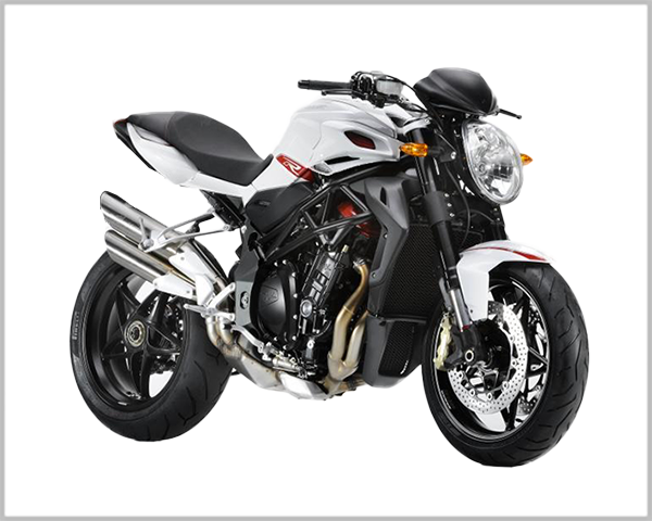 Brutale 920–990 R–1090 RR MY10-MY11