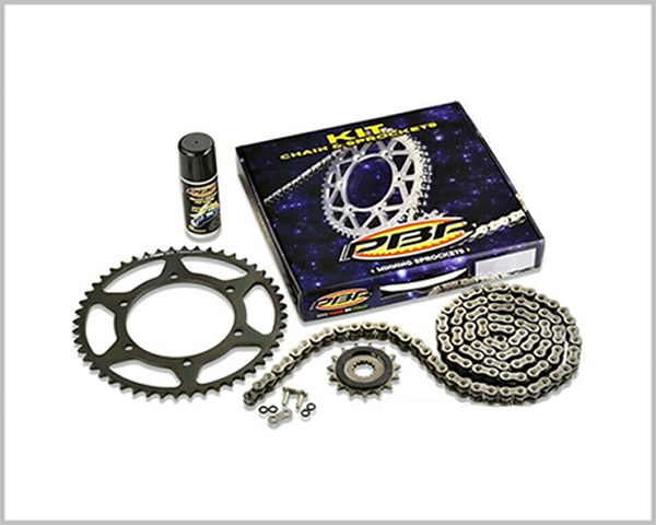 Chain and Sprockets