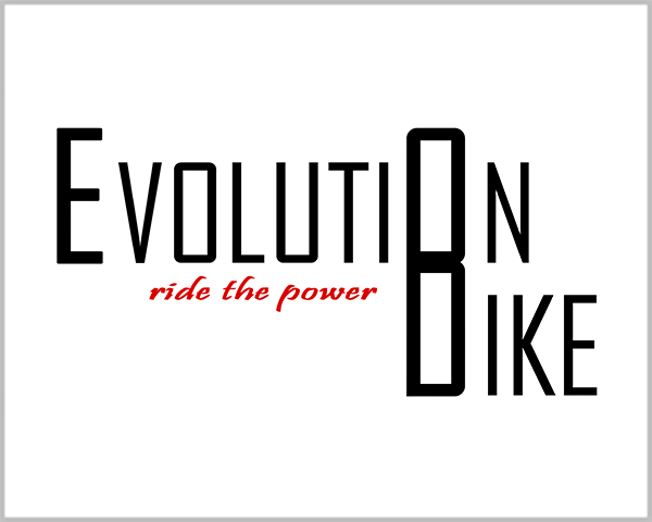 EvolutionBike