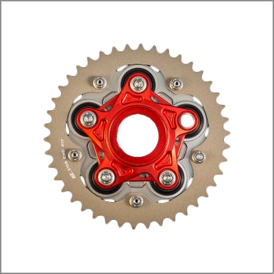 Sprocket Holders