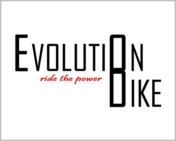 Evolutionbike