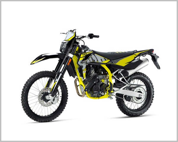 RS 125R