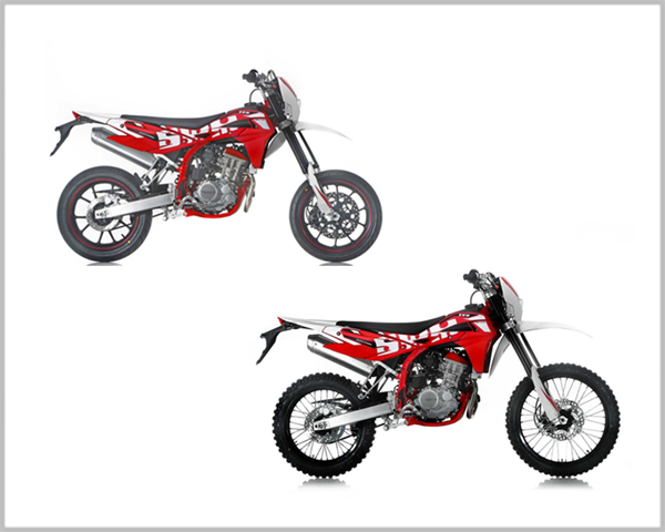 RS SM 125R - RS SM 125R FACTORY MY17