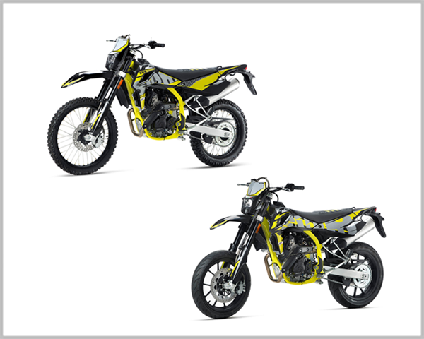 RS-SM 125R MY20