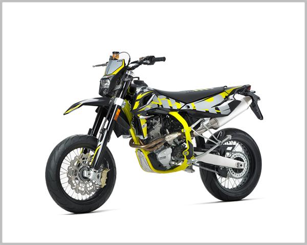 SM 500R