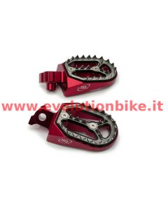 AS3 Performance Extra Wide Foot Pegs