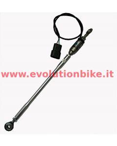 EvolutionBike Turismo Veloce Quick Shifter Kit