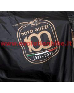 """Moto Guzzi V7 """"Centenario"""" Bike Cover"""