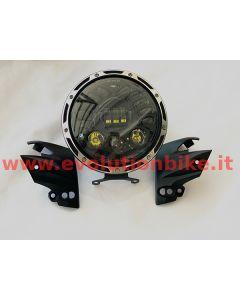 EvolutionBike B3 Y16/Dragster Y18 CNC Led Headlight