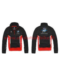 MV Agusta Reparto Corse Black Sweater