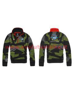 MV Agusta Reparto Corse Camouflage Sweater
