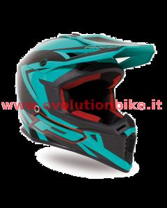 Progrip 3095 PX-1 Helmet Aqua/Black