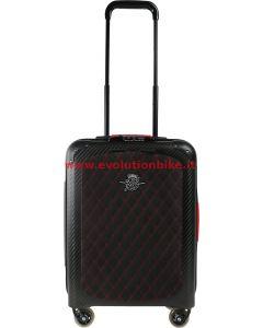 MV Agusta Corse Carbon Suitcase Cabin Madium