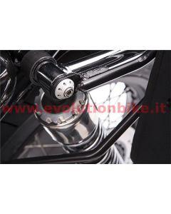 Moto Guzzi V7 Drilled Bushing Kit
