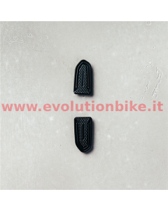 Moto Guzzi V7/V9 Footpegs Covers