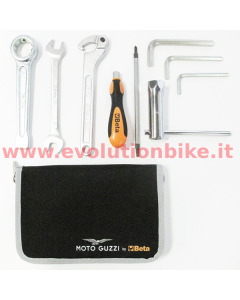 Moto Guzzi Tools Kit by Beta