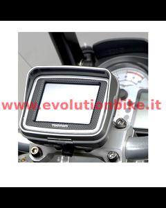 Moto Guzzi Stelvio Navigator Installation Kit