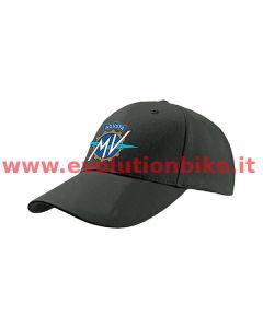MV Agusta Reparto Corse Vintage Baseball Cap