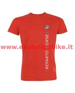 MV Agusta Reparto Corse Red T-Shirt