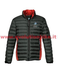 MV Agusta Reparto Corse Red/Dark Grey Padded Jacket