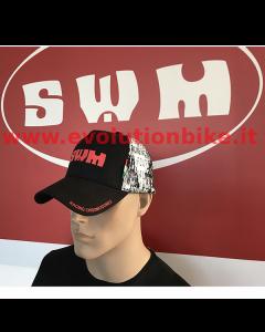 SWM Curved Cap