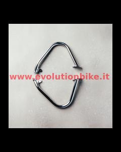 Moto Guzzi V7 III E5 Chrome Engine Guards