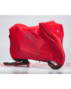 MV Agusta Indoor Red Institutional Cover