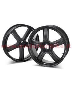 Rotobox Boost 3 Cyl. Carbon Wheels