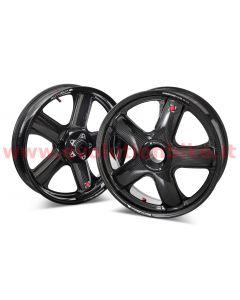 Rotobox RBX2 F4/Brutale Carbon Wheels