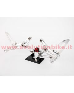 Moto Corse Dragster Y18/F3/Superveloce Rearsets (pair)
