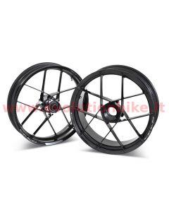 Rotobox Bullet F4/Brutale Carbon Wheels