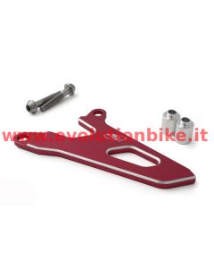 AS3 Performance Aluminium Front Sprocket Guard Cover