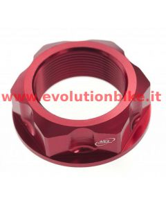 AS3 Performance Aluminium Headstock Steering Stem Nut