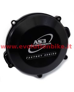 AS3 Performance Hard Anodised Clutch Cover