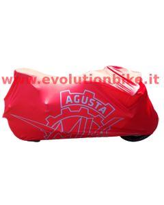 MV Agusta Corse Red Bike Cover
