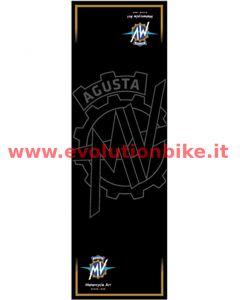 MV Agusta New Bike Carpet