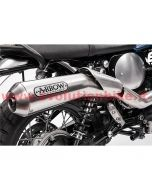 Moto Guzzi V7 Arrow Exhaust