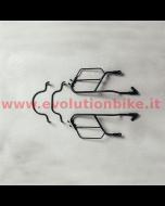 Moto Guzzi V7 Side Bags Support