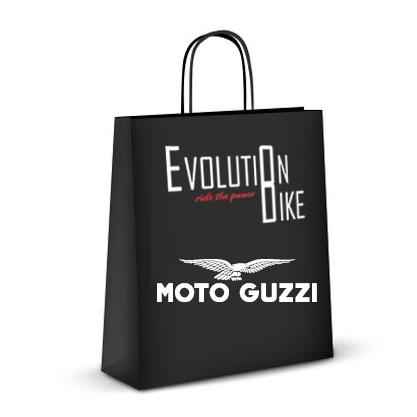 Moto Guzzi V7 III E5 Additional Mounting Plates (set)